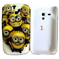 Θήκη Samsung S3 mini  minion