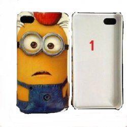 Θήκη iphone 4 minion